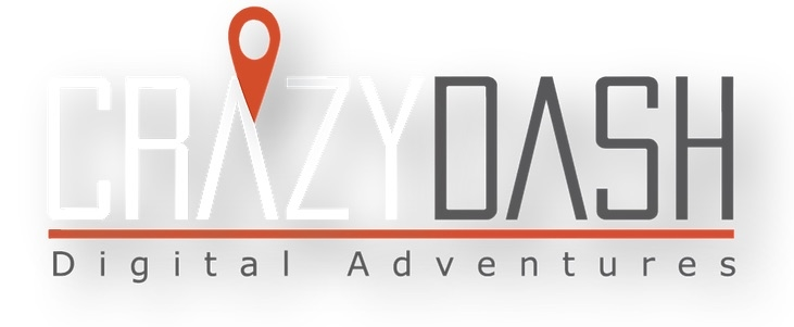 CrazyDash Digital Adventures